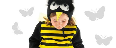 LITTLE BEE. Superbaby