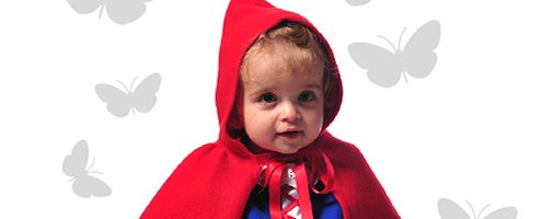 CAPERUCITA. Superbaby