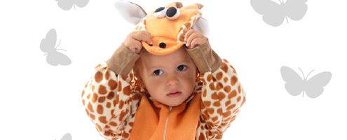 JIRAFA Baby